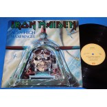 Iron Maiden - Aces High Maxi Single - Ep 1985